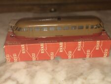 "Rivarossi AN 1/R 1952 diesel railcar Aln 772 3286 ""Liltorina"" FS green Red serie"