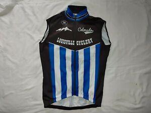 Men's Vermarc Thermal WindTex Cycling Vest M