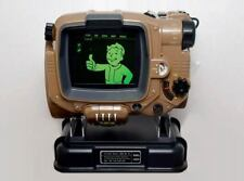 Fallout 4 Pip-Boy Collector's Edition | Wearable Pip Boy & Stand Only