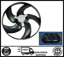 Radiator Cooling Fan For Peugeot 206, 206 CC, 206 SW 125383 / 1253.83