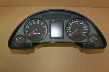 Tacho Kombiinstrument Speedometer 8E0920932M Audi A4 S4 RS4 B6 B7 4.2 V8