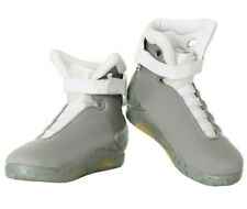 Adult Back to the Future MAG Shoes Size 5 6 8 9 10 11 12 14 15 (with defect)