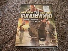 Condemned DVD  (2007) Stone Cold Steve Austin