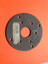1-Mtd Plate Mtg Spindle Part # 16603a