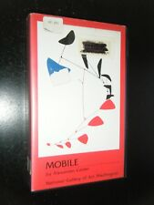 Mobile by Alexander Calder National Gallery of Art VHS Tape Kinetic Sculpture