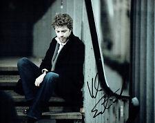 Kyle EASTWOOD Signed Autograph 10x8 Photo AFTAL COA Bass Musician