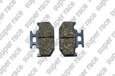 New Style Front &Rear Brake Pads For  Suzuki TS200R 1989-1994 DR250SE 1990-1995