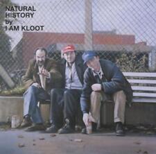 I Am Kloot - Natural History  REMASTERED  CD  NEU   (2013)