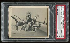1939 War News Pictures #005 German Air Student PSA 8 NM-MT Cert #22485684
