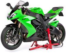 abba Superbike Package 2 Stand, Jack, Hoist, Lift, Race, Track, Workshop, Table