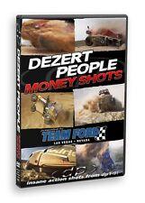 Dezert People Money Shots DVD - NEW