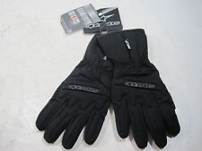 Alpinestars Tech Touring SR-3 Drystar Gloves Black Large P/N 3526016  #B120