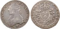 Louis XVI, écu de 6 livres, 1788 Bayonne - 7