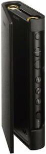 Sony Leather Case Black CKL-NWZX300 For Walkman NW-ZX300 Audio Player