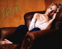 Molly McGrath authentic signed celebrity 8x10 photo W/Cert Autographed D5