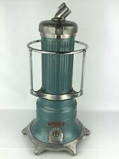 Vintage Air-Way Sanitizor 55A Vacuum Cleaner, Hose, Accessories & Tool Caddy/Bag