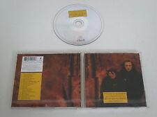 RICHARD & LINDA THOMPSON(THE END OF THE RAINBOW(ISLAND IMCD 270) CD ALBUM