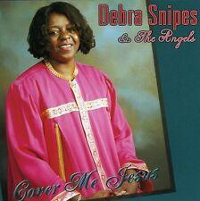 Debra Snipes - Cover Me Jesus [New CD]