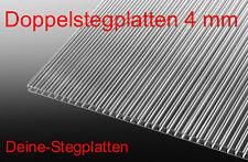 Gut bekannt Hohlkammerplatten 4 mm günstig kaufen   eBay CG44