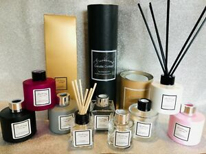 Beautiful  Diffusers 'Inspired by' Malone in a range of colours