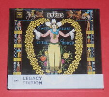 The Byrds - Sweetheart of the rodeo -Legacy Edition - (Digipak) -- 2er-CD / Rock