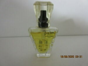 "Lancome Tresor Eau de Parfum 5 mL / .16 FL Oz. 95"" FULL!"