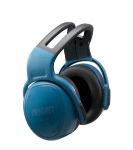 MSA Gehörschutz blau 25dB
