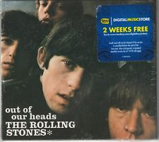 ROLLING STONES ~ Out Of Our Heads SACD Super Audio CD SEALED! 2002 Out-of-Print