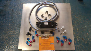 Suzuki Bandit 1200 All Years'Top End Cam Cooler Kit Complete