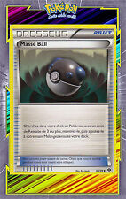 🌈Masse Ball - NB04:Destinées Futures - 88/99 - Carte Pokemon Neuve Française