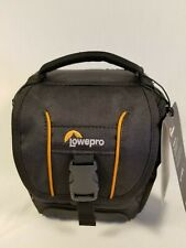 Lowepro Adventura SH 120 II Shoulder Bag for DSLR Camera And Lenses Brand New