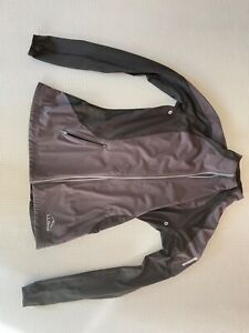 LL bean full zip long sleeve jacket women X S