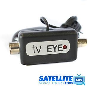 New 2015 TV Link Magic Eye for Sky plus HD & 1TB box