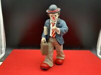 Original Gilde Clown 22 cm. Top Zustand
