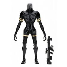 Valerian Figure Action K-tron 18cm Original Official NECA USA Series 1