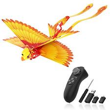 Bird Flying Toy Mini RC Flying Bird Helicopters Bionic Flying Bird Mini Drone...