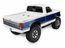 J Concepts - 1993 Ford F-250 Clear Body for Trail/Scale Crawlers