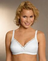 NATURANA NON WIRED SOFT CUP PADDED BRA -(A to C Cup) 86818 300