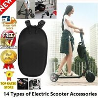 2020 Electric Scooter 14Types Accessories Bags Dashboard Lock Ninebot Mijia M365