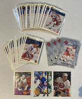 🏒IIHF Hall of Famer Zigmund Palffy 63-CARD ROOKIE LOT, New York Islanders