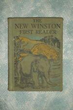 Hardcover Original 1900-1949 Antiquarian & Collectible Books