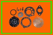 Membransatz Tillotson Stihl 08 08S 070 090 Contra TS350 Vergaser Membran