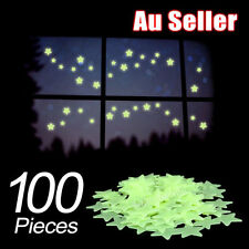 Baby Glow in the Dark Wall Stickers