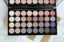 MAKEUP REVOLUTION Ultra 32 Shade Eyeshadow Palette AFFIRMATION 32 PIECE