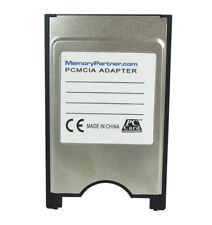 PC CompactFlash To ATA CF ADAPTER PCMCIA Card f. Fanuc Type I CF Reader