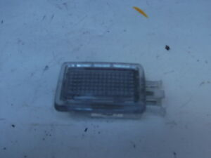 1999-2003 FORD WINDSTAR LEFT FRONT LOWER B PILLAR TRIM LIGHT OEM