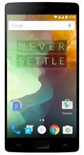 OnePlus 2 Dual SIM 16GB Schwarz Smartphone ohne Simlock Gebraucht