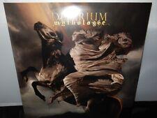 Delerium - Mythologie - Vinyl LP, Ltd Ed of 500, New, Sealed, Mint NEW AGE