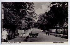 Alderman's Hill around 1905, London, England  Enfield Libraries Postcard