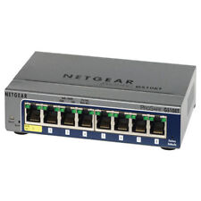 NETGEAR Network Switches and Hubs
